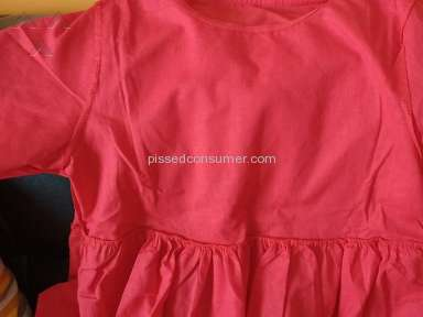 Fashionmia Dress review 279310
