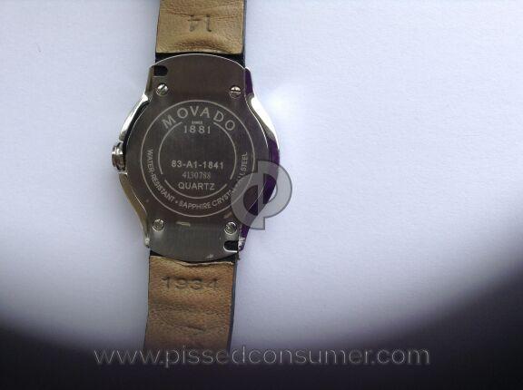 Swico Watch Repair