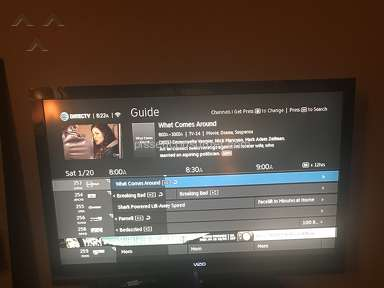 Directv - What is this new setup?!?!