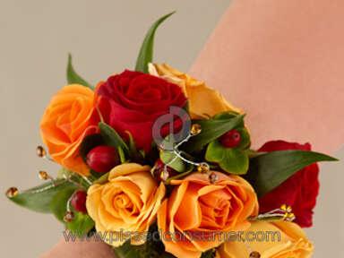 The Enchanted  Florist Flowers / Florist review 15725