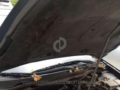 Honda Car review 95827