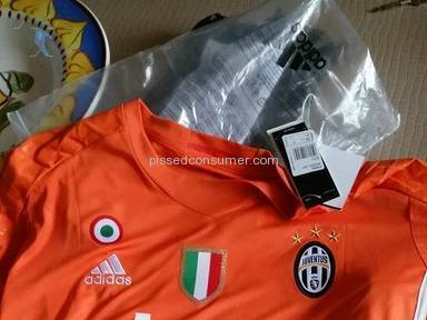 Dhgate Jersey review 195164
