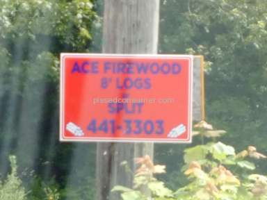 Ace Bargain Firewood Building Products review 176152