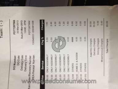 IKEA SINGAPORE (Tampines) - Worst customer service