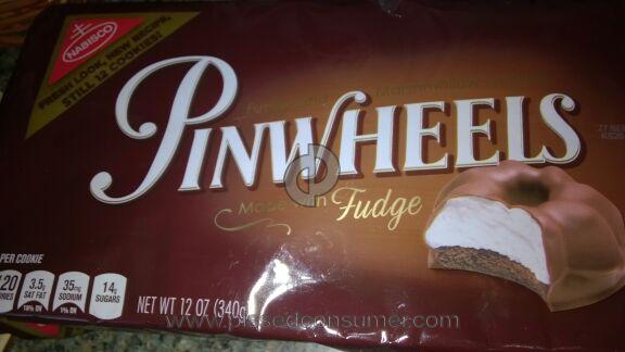 Nabisco Pinwheels  Cookies