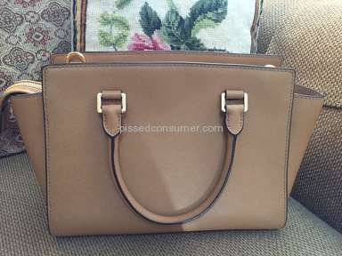 Michael Kors Bag review 117937