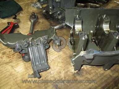 Yamaha Motor Boat Engine review 225468