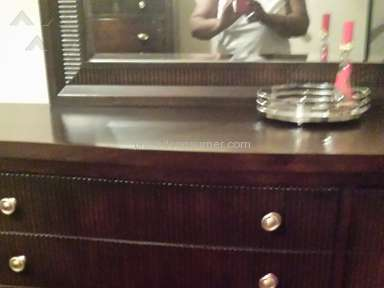 Exclusive Furniture Dresser review 137573