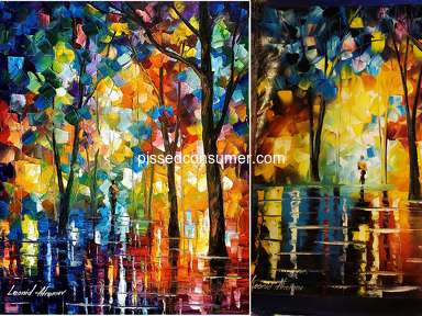 Afremov - Unacceptable