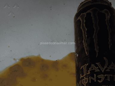 Monster Energy Food Manufacturers review 114641