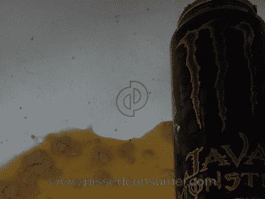 Monster Energy - Nasty kona blends