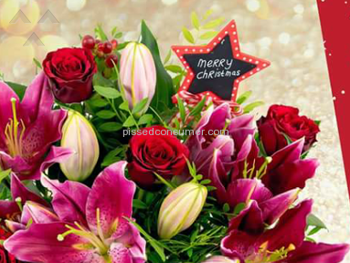 Prestige Flowers Roses Flowers review 253612