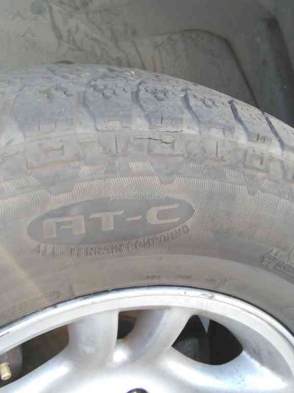 83 Hercules Tires Reviews And Complaints Page 4 Pissed Consumer
