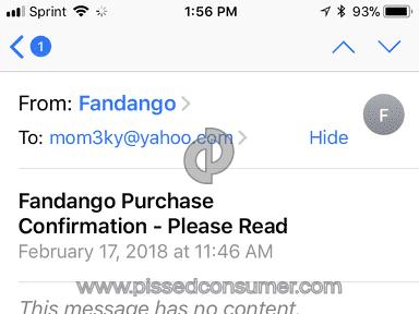Fandango - Fandogo Thieves