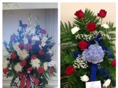 Avasflowers Flowers review 31301