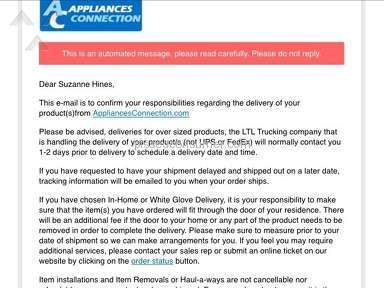 Appliances Connection Appliances and Electronics review 146886
