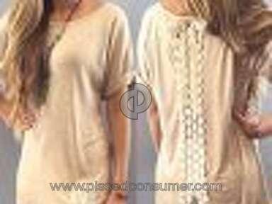 Nastydress Dress review 96301