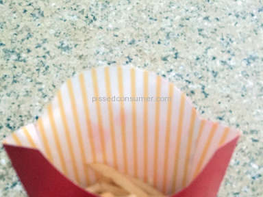 Mcdonalds French Fries review 88097