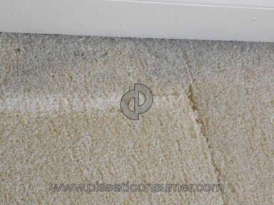 Zerorez Cleaning Services review 56793