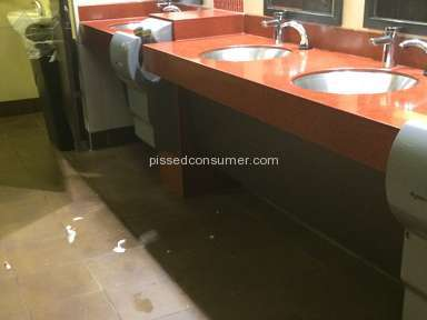 Amc Theatres Sanitary Conditions review 136849