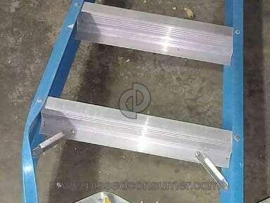 Werner Ladder Ladder review 165754