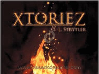 Xlibris Book review 71385