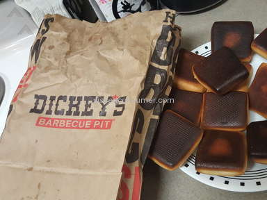 Dickeys Barbecue Cafes, Restaurants and Bars review 86853