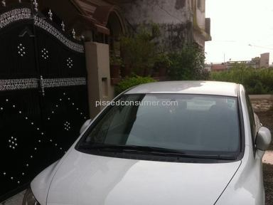 Divine Honda Dehradun Dealers review 27901