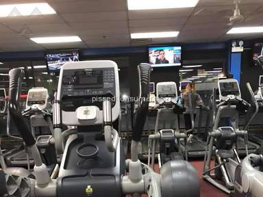 Charter Fitness Gym Facility review 270048