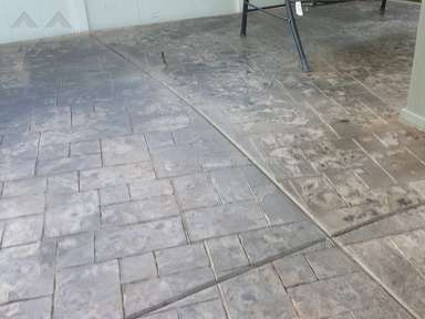 Lenz Custom Concrete Home Construction and Repair review 104127