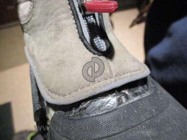 Columbia Sportswear Bugazip Boots review 277572