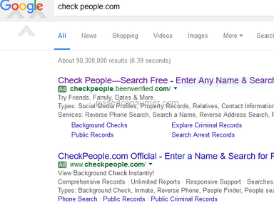 Checkpeople Background Check Free Trial review 168782