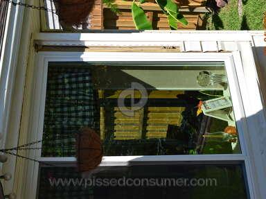 Window World Windows and Doors review 1341132