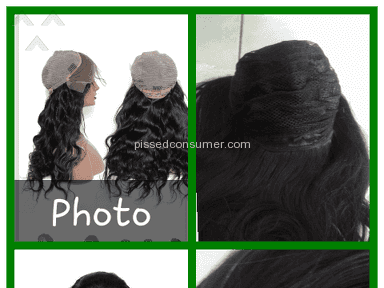 Lazada Indonesia - FAKE PRODUCTS FROM LAZADA, WHAT IS ON THE PICTURE IS DIFFERENT FROM WHAT THEY BRING