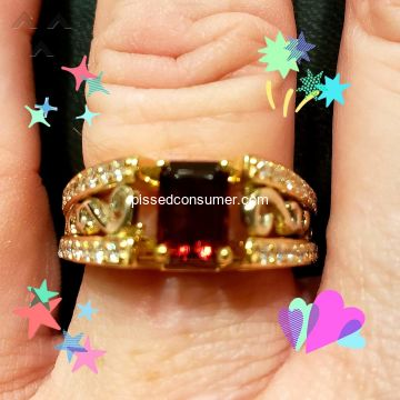 Dana Augustine Ring