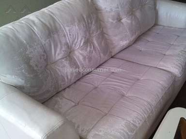 Ashley Furniture Sofa review 79779