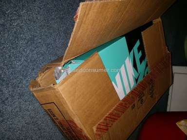 Nike - Shoes Review from Sherwood, Arkansas