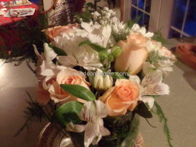 Avasflowers Delivery Service review 58513
