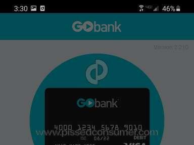 GoBank Banks review 568315