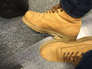 Timberland Boots review 118311