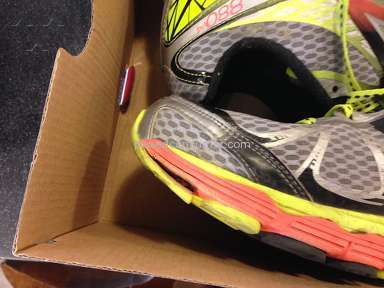 New Balance M880sy4 Sneakers review 155580