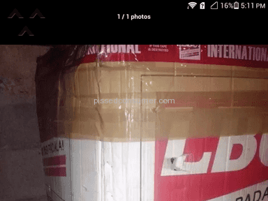 Lbc Express Shipping review 54475