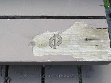 Behr Deckover Deck Paint review 134371