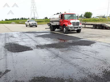 Hot Rock Paving Construction and Repair review 150384