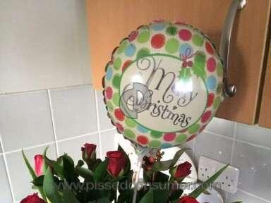 Prestige Flowers Bouquet review 105485