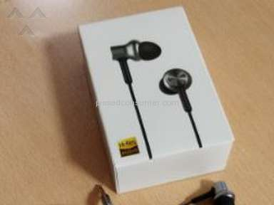 Gearbest Customer Care review 250334