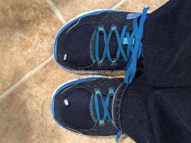 Skechers Shoes review 96157