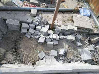 Тротуарная Плитка Ассирия Tiles review 312744