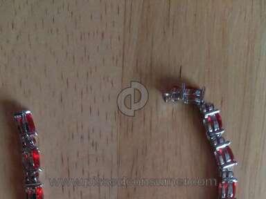 Tophatter Bracelet review 133587
