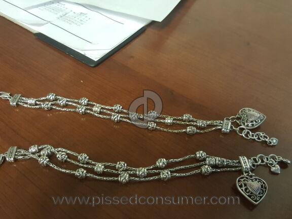 Brighton Collectibles Bracelet